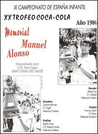 club-tennis-natacio-sant-cugat-barcelona-cartell-1986