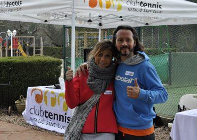 CTN Sant Cugat amb La Marató_1