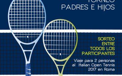 Torneig Pares i Fills, Peugeot Tennis Tour