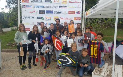 I edició campionat #rosaweek en col·laboració amb la Fundació Josep Carreras