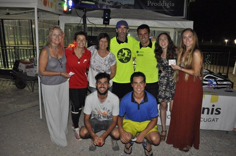 Pàdel Nocturn i final de la Lliga Solano!!!