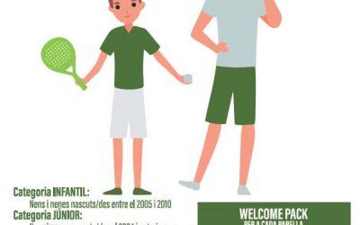 Social de Pàdel Pares i Fills