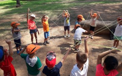 Ens estrenem amb el Summer Kids!