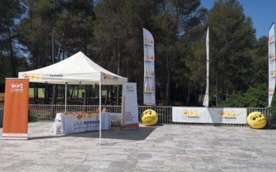 Festa Fi de curs escoles tenis, pàdel i natació