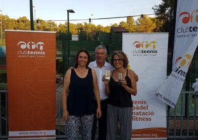 Entrega de premis socials Ranquing i Sènior (14)