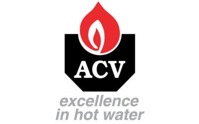 ACV, repeteix com a principal patrocinador