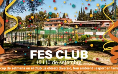 Fes Club 2018!!!