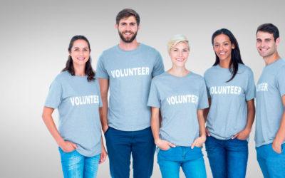 Borsa de Voluntaris