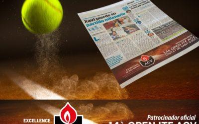 ACV, present al diari SPORT
