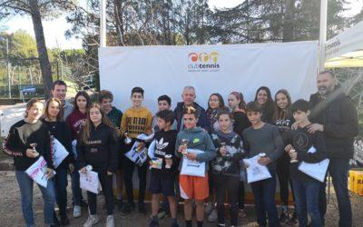 Social Juvenil de Tenis, Trofeu Rafael Vilà