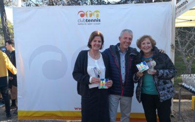 Social Sènior +35;+50 de Tenis