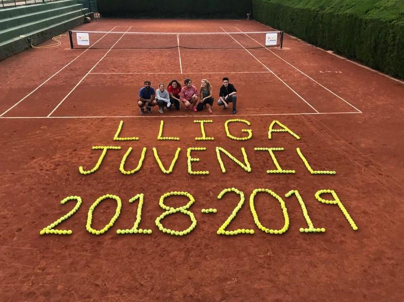 La Lliga Juvenil tanca temporada amb molt èxit
