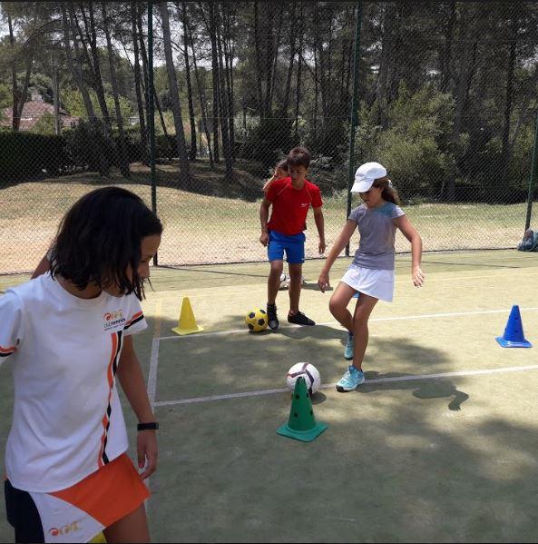 L'esport, bàsic en el nostre SummerCamp
