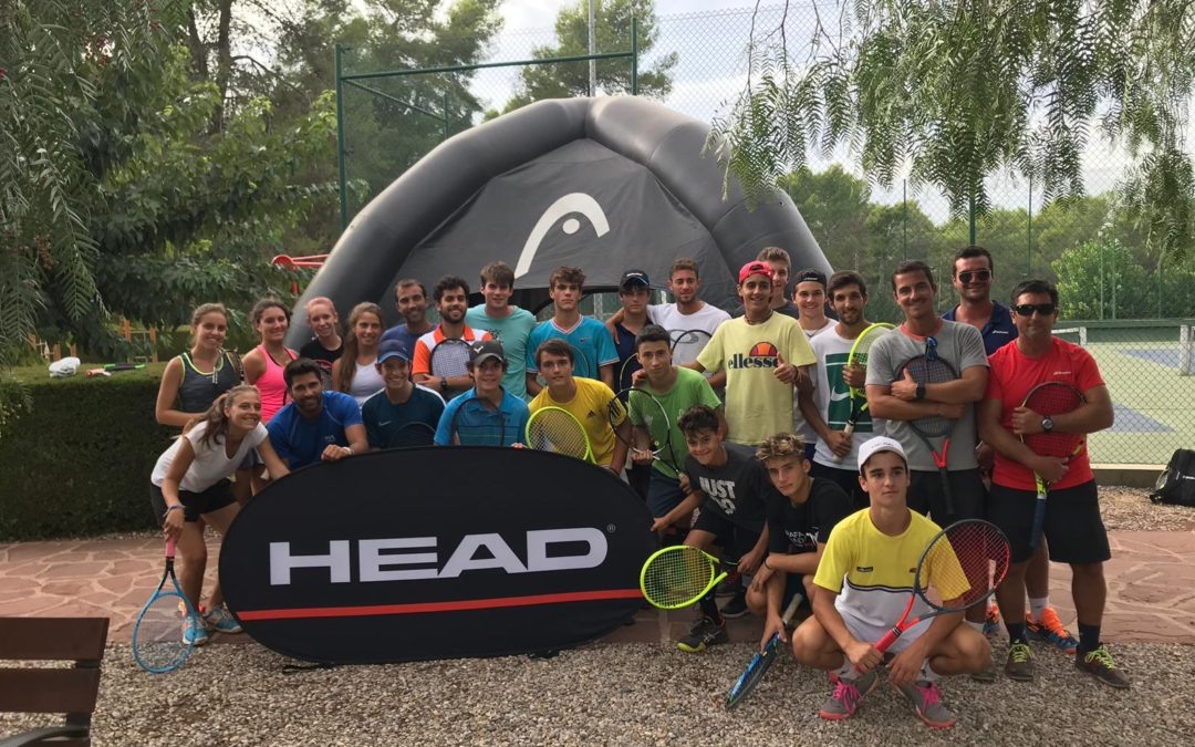 Head, nou partner principal del Club