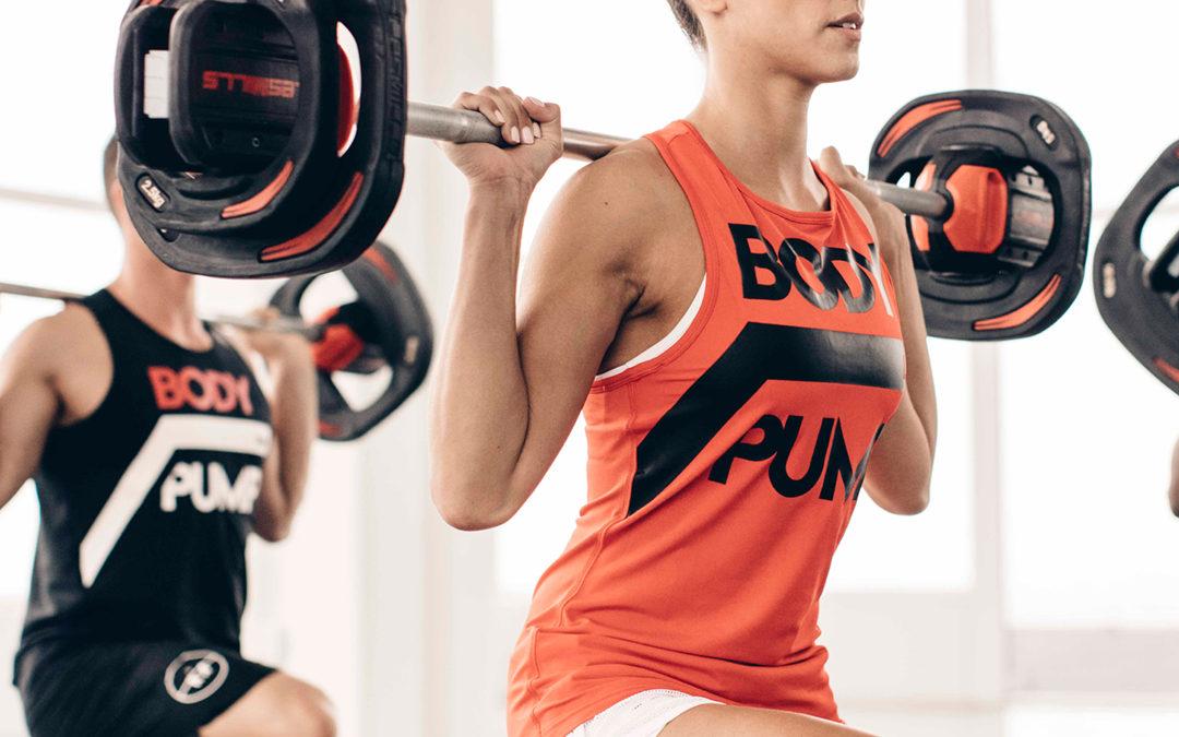 Creix l'afició al Body Pump