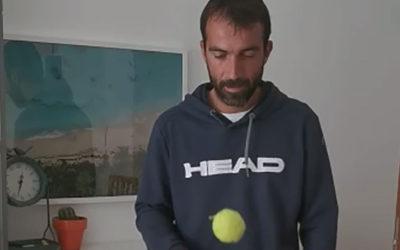 Challenge de tenis