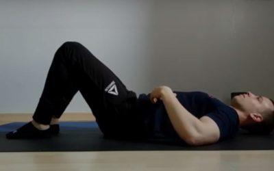 Exercicis d'hipopressius