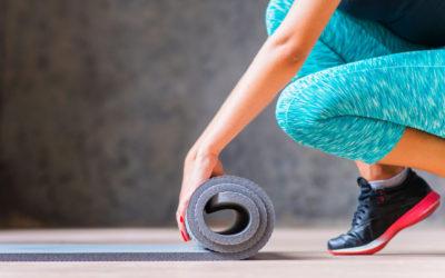 Activitats online Reset Gym
