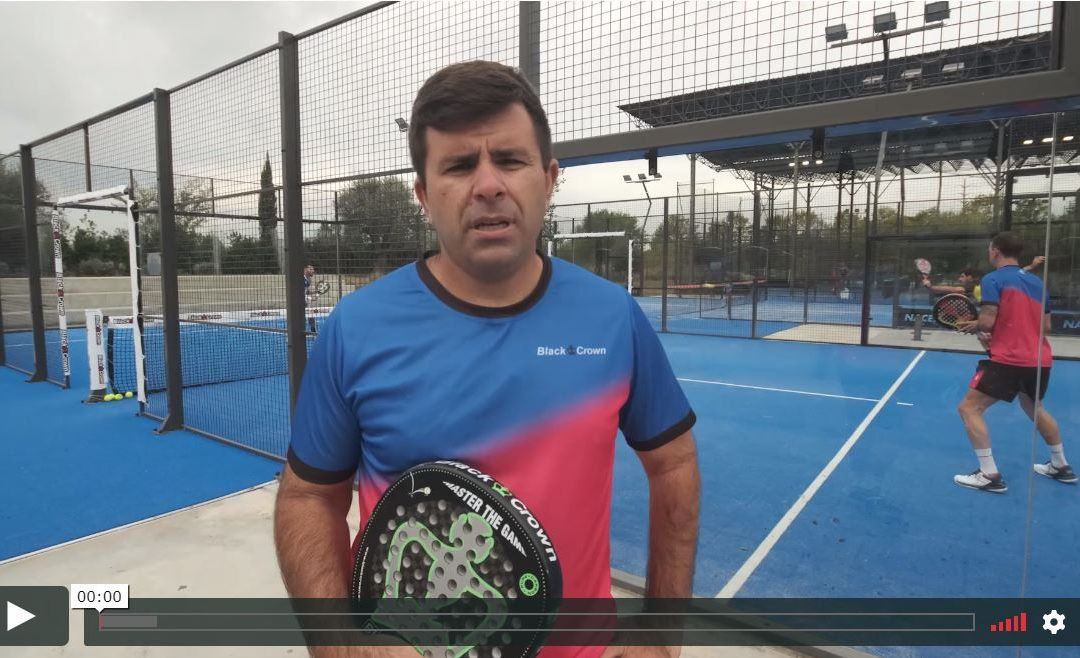 Video de Juan Alday
